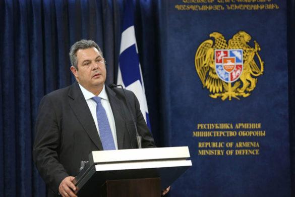 Panagiotis Kammenos