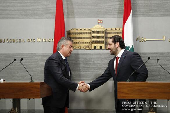 lebanon-armenia-pm