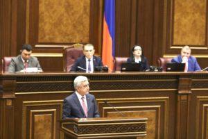 Sarkisian-Parliament