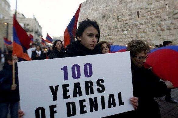 Genocide-israel