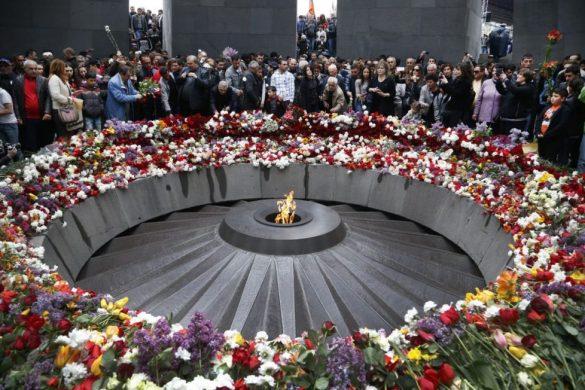 genocide memorial