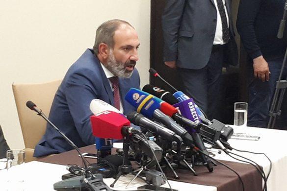pashinyan-Artsakh