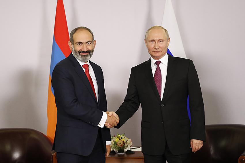 ՌԴ -ն պիտի այնքան զգույշ լինի, այլապես Հայաստանն այնքան սահուն կանցնի արևմտյան գոտի, որ Կրեմլում անակնկալի կգան