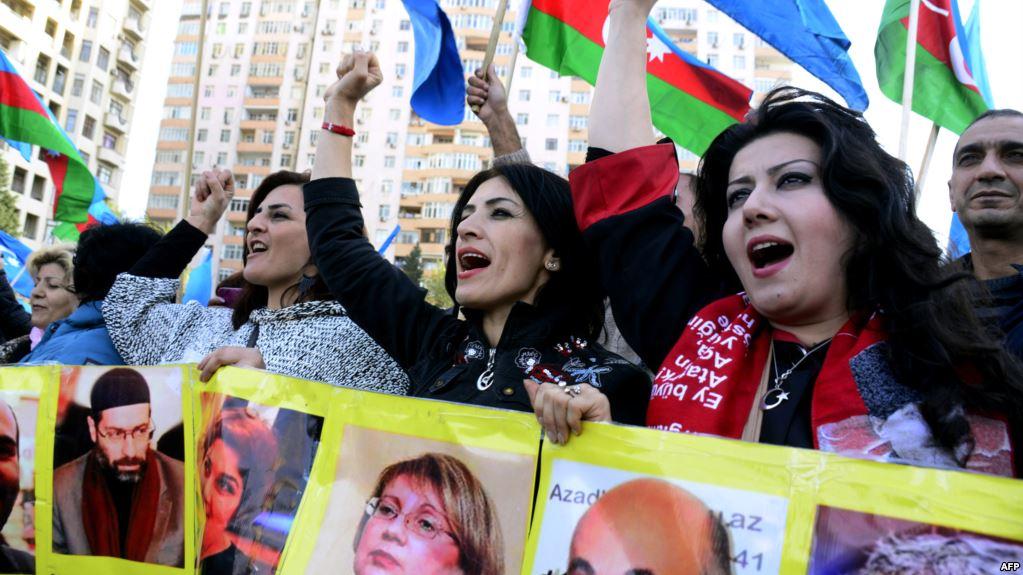 protest-azerbaijan