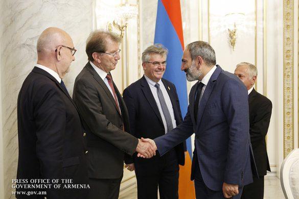 France-Armenia