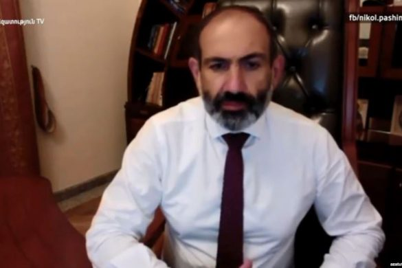 pashinyan-facebook