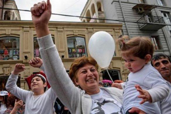 Cumhuriyet-armenia