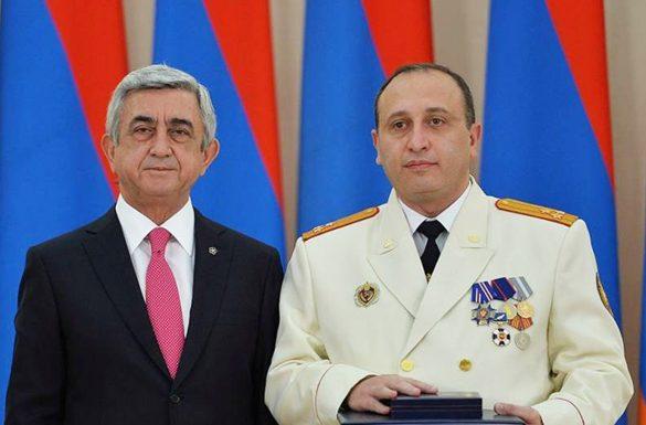 Vahakn Harutyunyan