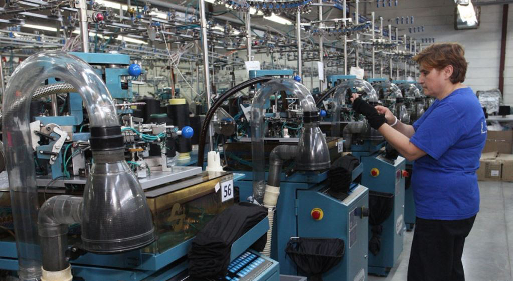 armenia industry