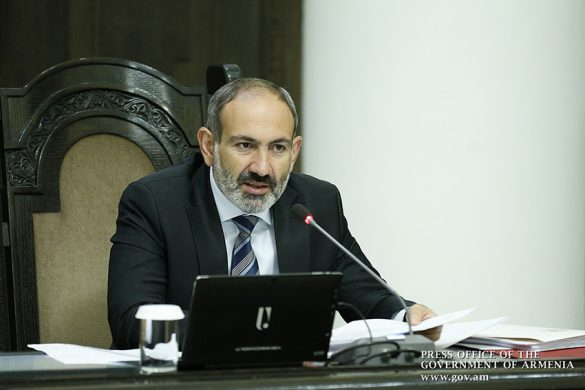 pashinyan-corruption
