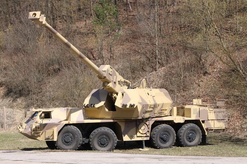 slovak arms