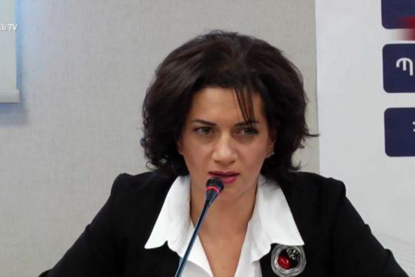 Anna Hagopyan