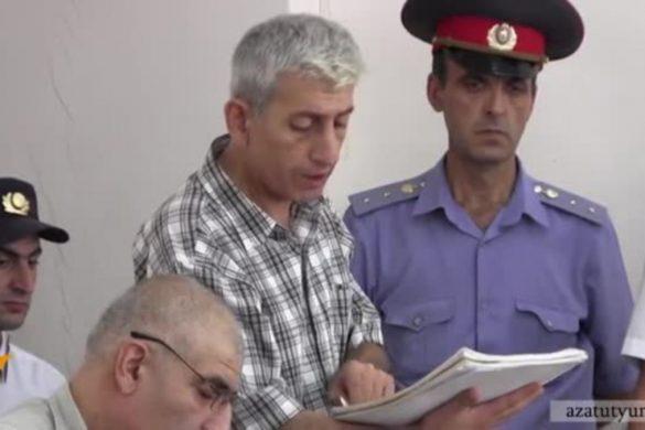 shant harutyunyan