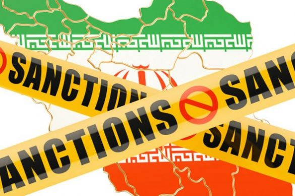 us senctions iran