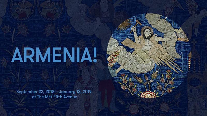 armenia at met