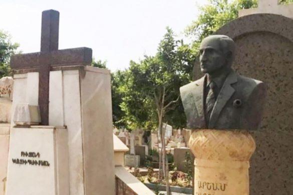 cairo-armenian-cemetery