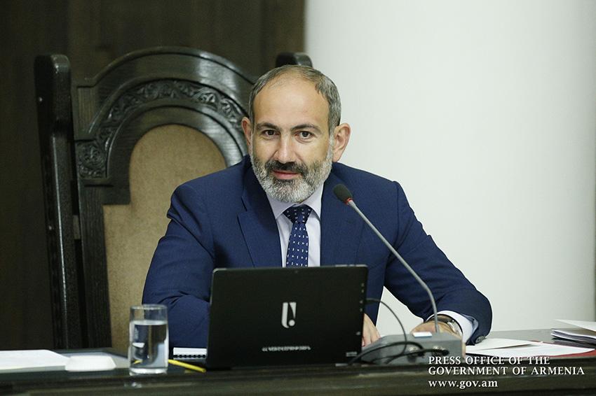 pashinyan-economy