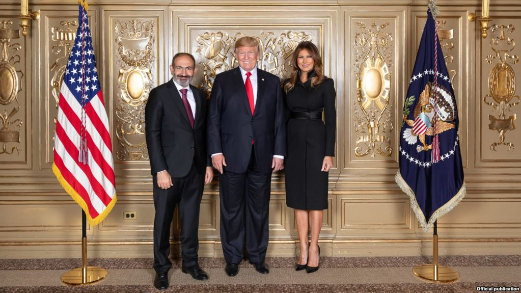 pashinyan-trump
