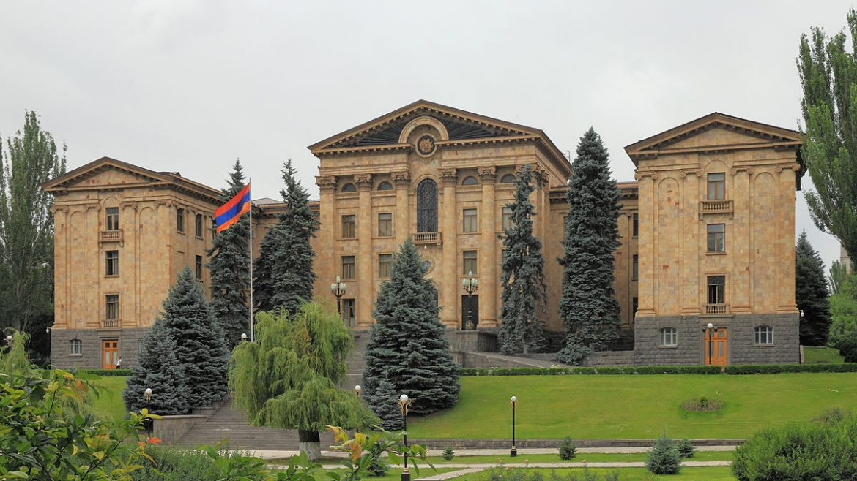 armenia assembly