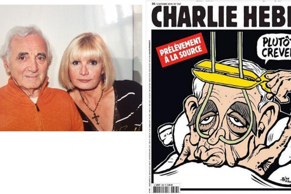 charlie hedo - aznavour