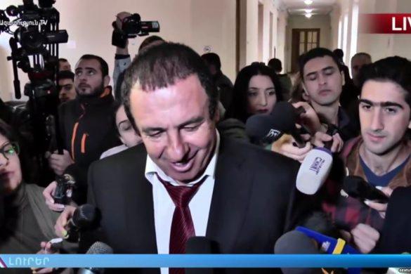 tzarukyan