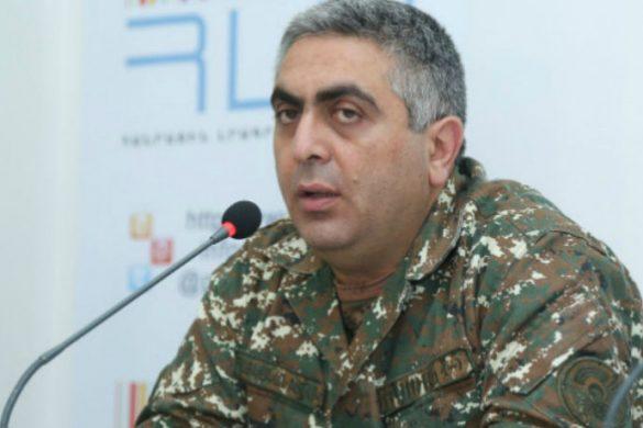 arzrun hovhannisyan