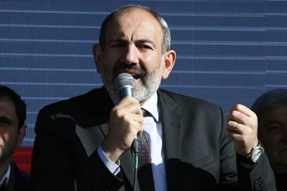 pashinyan-rally