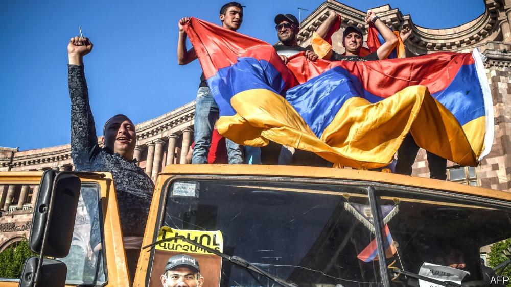 Economist-armenia