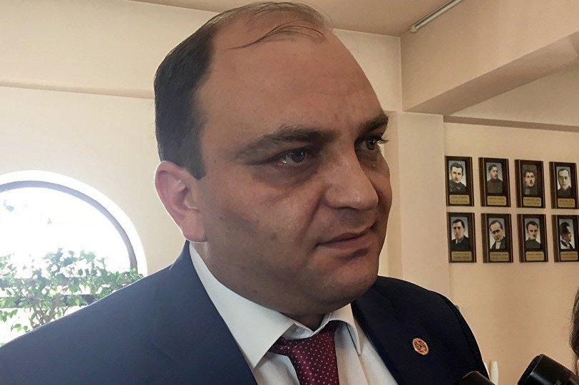 Hrayr Andonyan