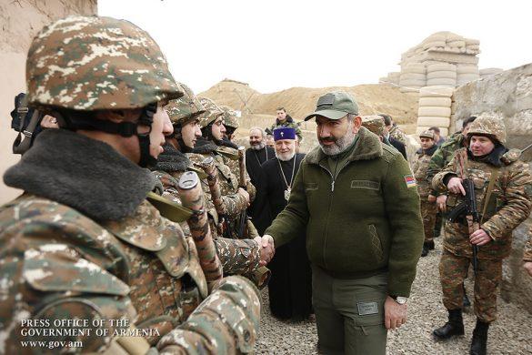 pashinyan-frontline-1