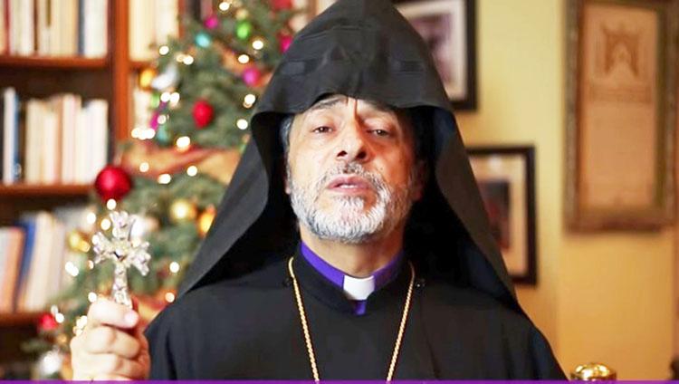 Archbishop-Derderian
