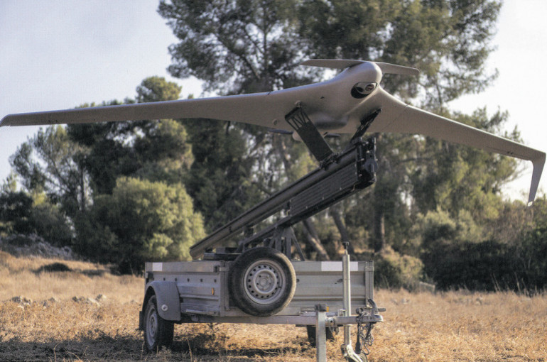 Israeli Dron