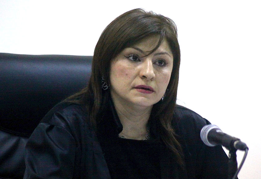 Nelly Baghdasarian