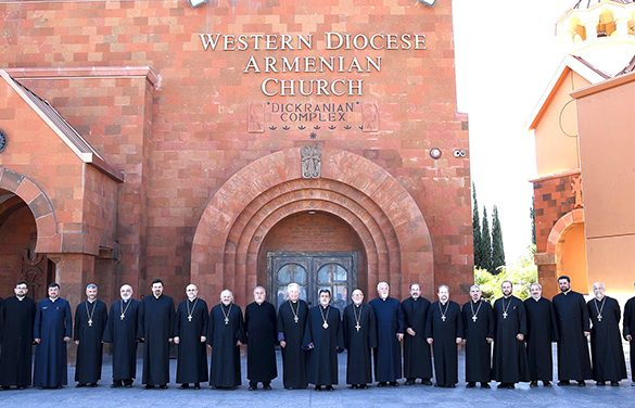 WD Clergy