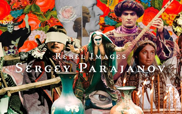 parajanov film festival