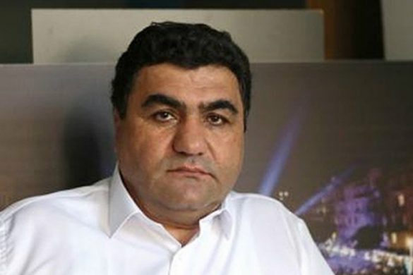 yeghyazarian