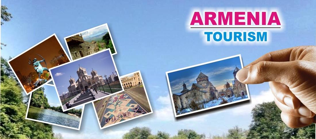 armenia tourism