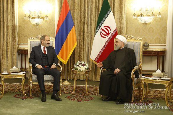pashinyan-iran-1