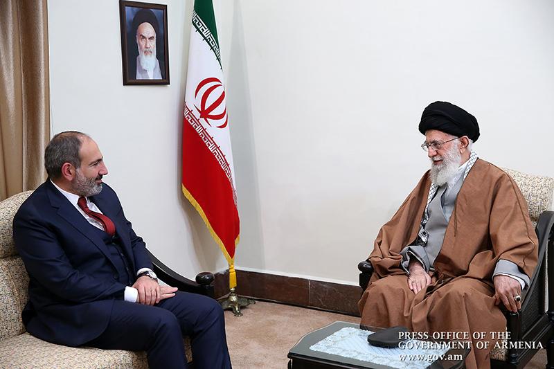 pashinyan-iran-3