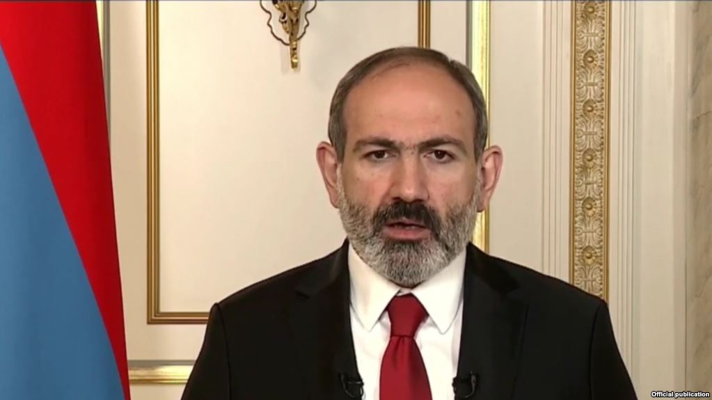 Pashinyan-March-1