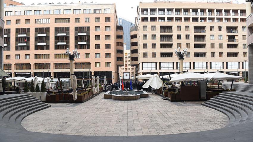 europ plaza