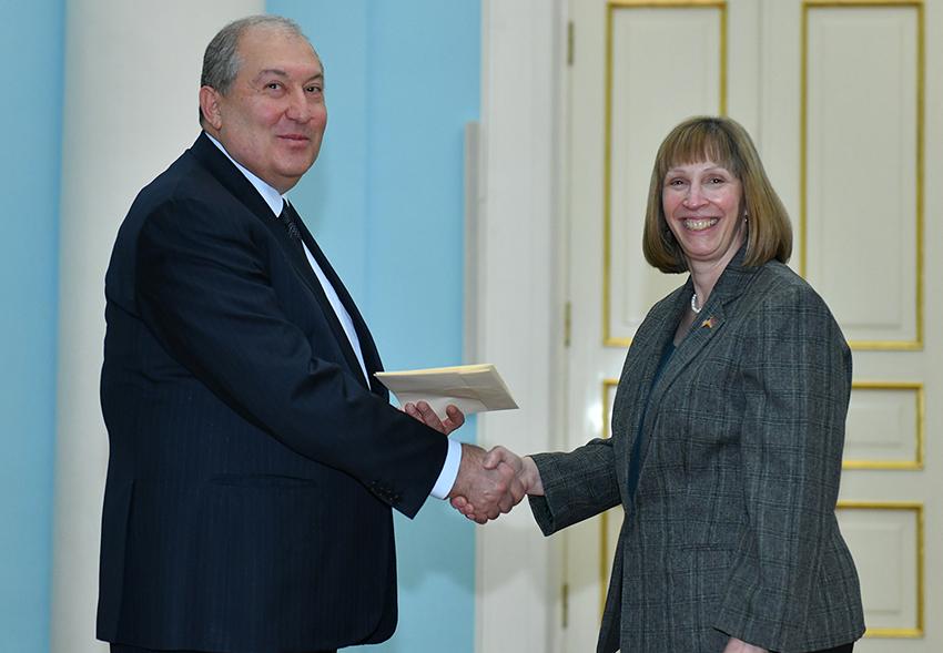 us ambasssador-armenia