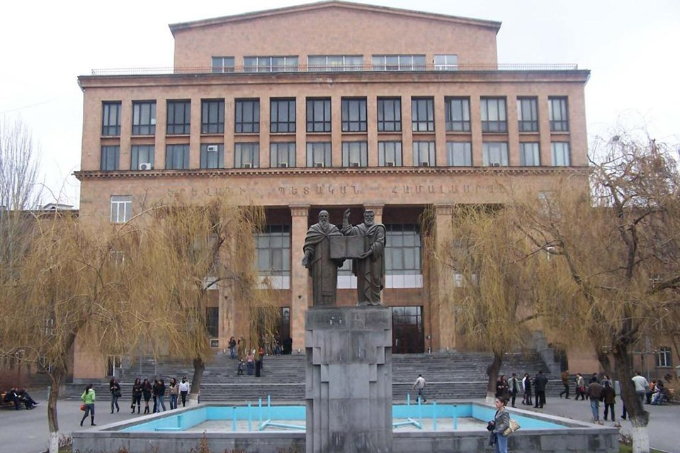 yerevan-state-university