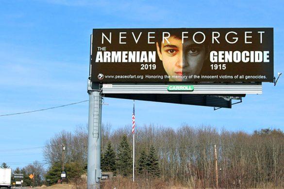 2019 Armenian Genocide-2