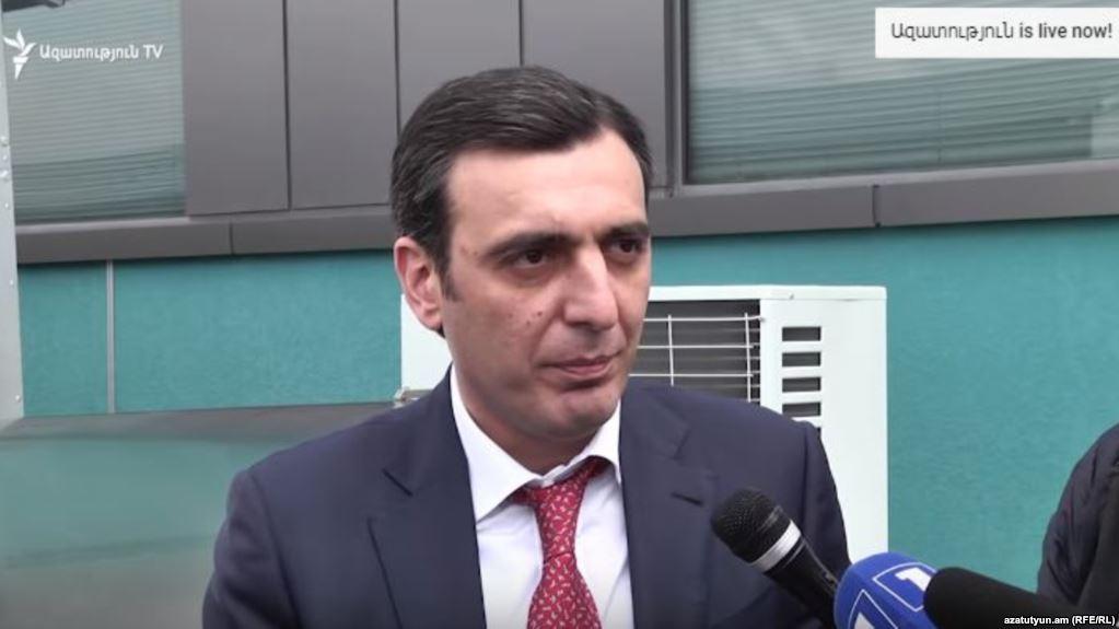 Davit Ghazaryan