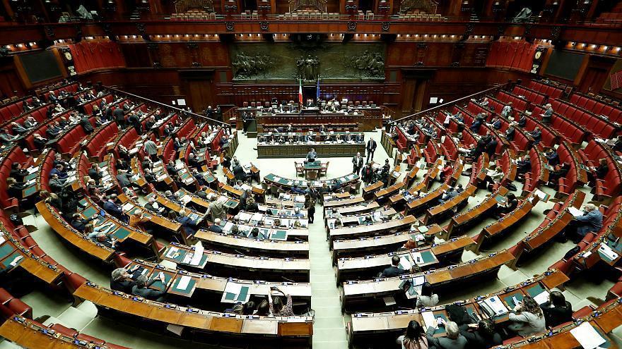 Italian-Parliament
