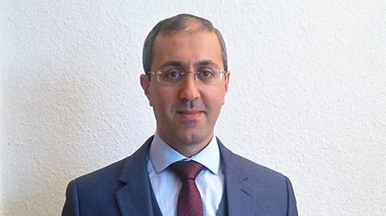 hovhannesyan