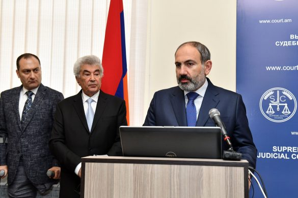 pashinyan-suprem-court