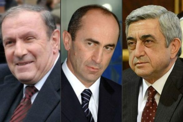 3-presidents
