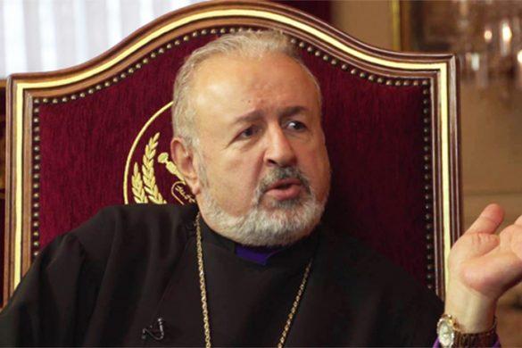 Aram Ateshian